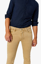 Load image into Gallery viewer, 34 Heritage- Charisma Relaxed Straight Pants In Camel Comfort