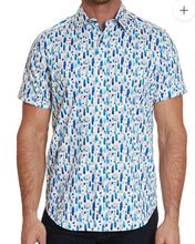 Load image into Gallery viewer, Robert Graham- PALMETTO short sleeve shirt