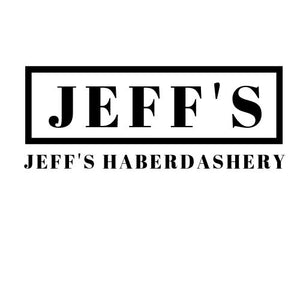 JEFF'S- Gift Card