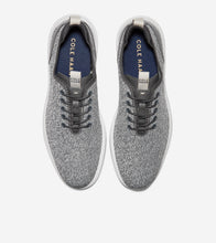 Load image into Gallery viewer, Cole Haan- Grand Plus Essex Distance Oxford- ironstone