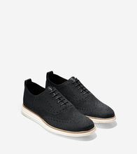 Load image into Gallery viewer, Cole Haan- ØriginalGrand Wingtip Oxford