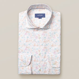 Eton- floral print, soft collection