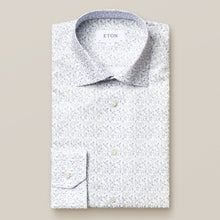 Load image into Gallery viewer, Eton- Floral  Print Dress shirt