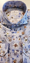 Load image into Gallery viewer, Emanuel Berg- Floral print long shirt