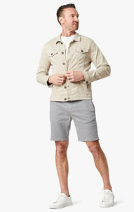 34 Heritage- NEVADA- GRIFFIN soft touch shorts