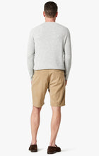 Load image into Gallery viewer, 34 Heritage- NEVADA- KHAKI soft touch shorts