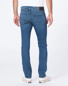 PAIGE- Stone Washed Denim- Lennox