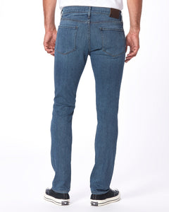 PAIGE- Stone Washed Denim- Federal