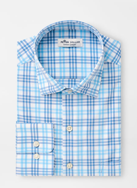 Peter Millar- performance shirt