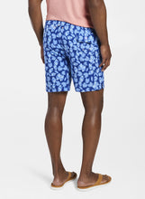 Load image into Gallery viewer, PETER MILLAR- Primo Palms Swim Trunk- Deep Ocean