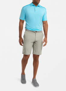 Shackleford Performance Short- British Grey