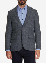 Load image into Gallery viewer, Downhill XII- Textured Sport Coat- Tailored Fit