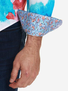 Robert Graham- WORK OF GENIUS Sport Shirt