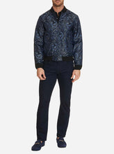 Load image into Gallery viewer, Robert Graham- THE BROX BOMBER jacket- Limited Edition