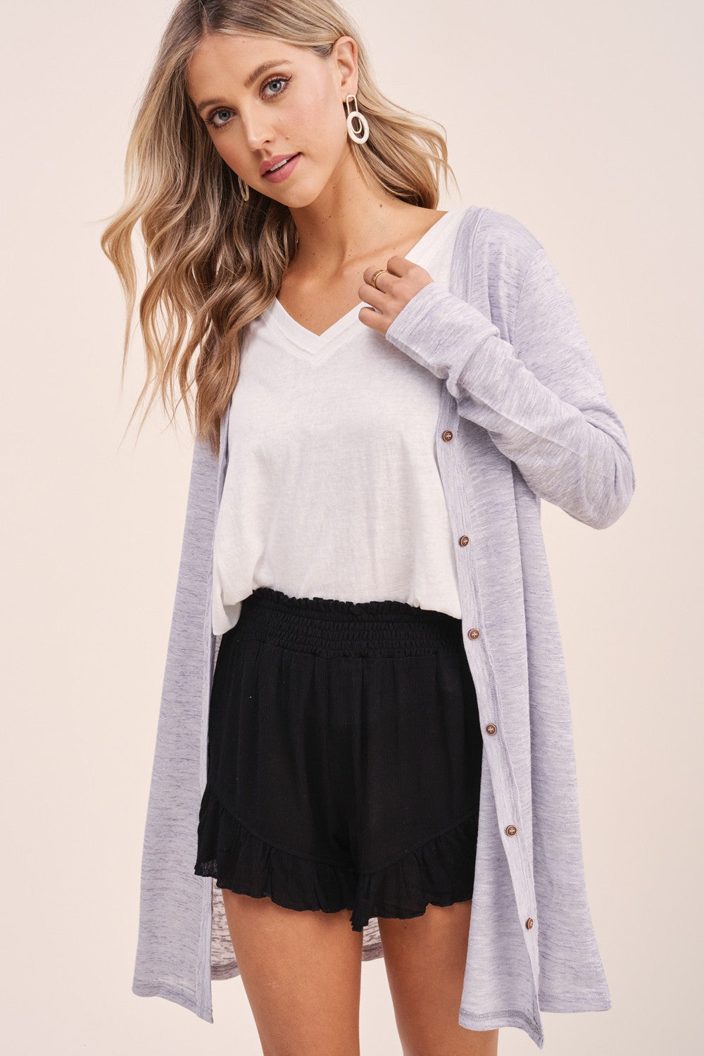 Belize Cardigan