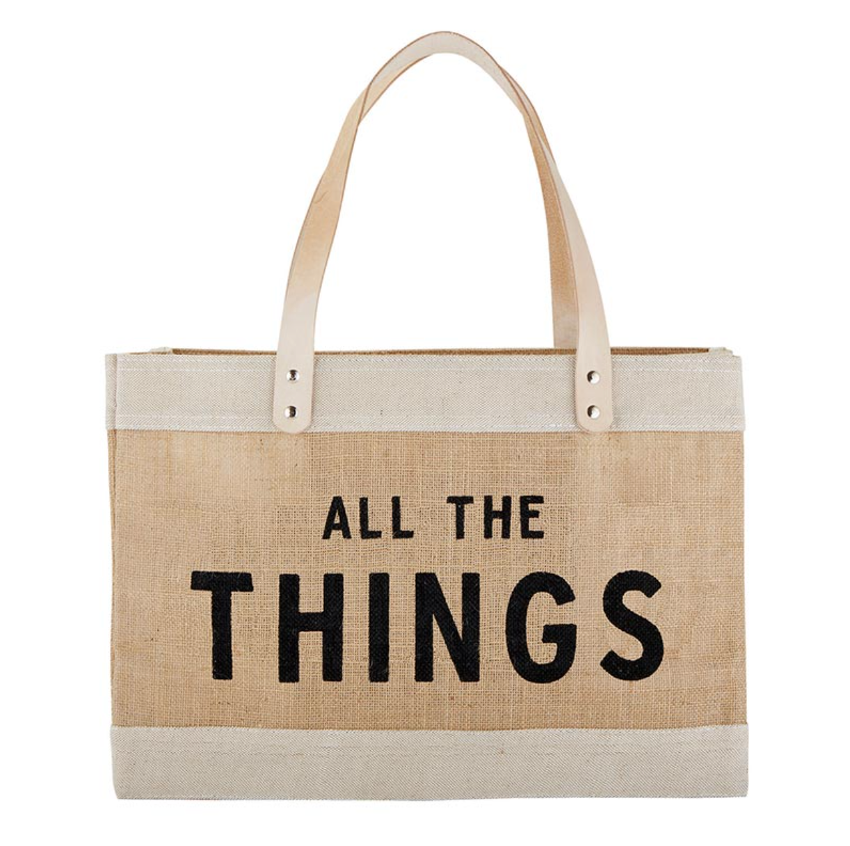 All The Things Tote