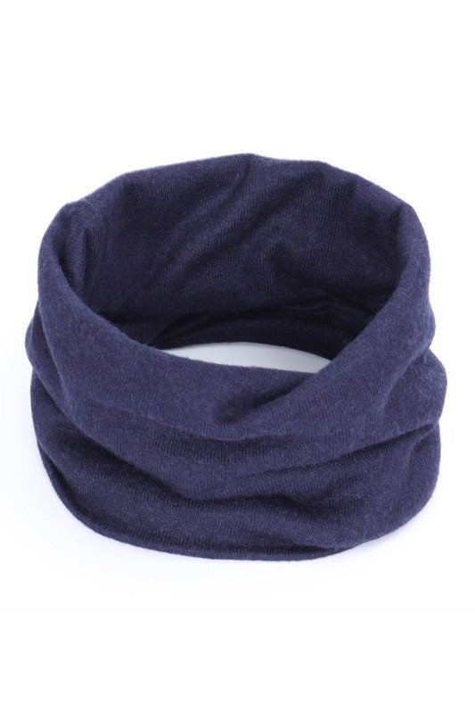 Neck Warmer Scarf