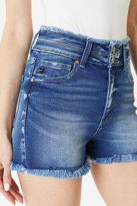 Summertime High Rise Shorts