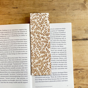 THE PLANT LOVER BOOKMARK SET