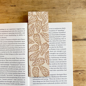 THE WOODLAND BOOKMARK SET
