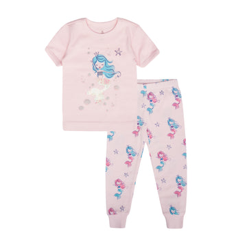 """Mermaid"" PJ Set"