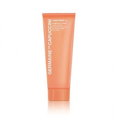 Vit C Body Revitalising Firming Body Cream