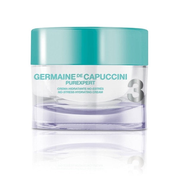 Purexpert No Stress Hydrating Cream (normale-gemengde huid)