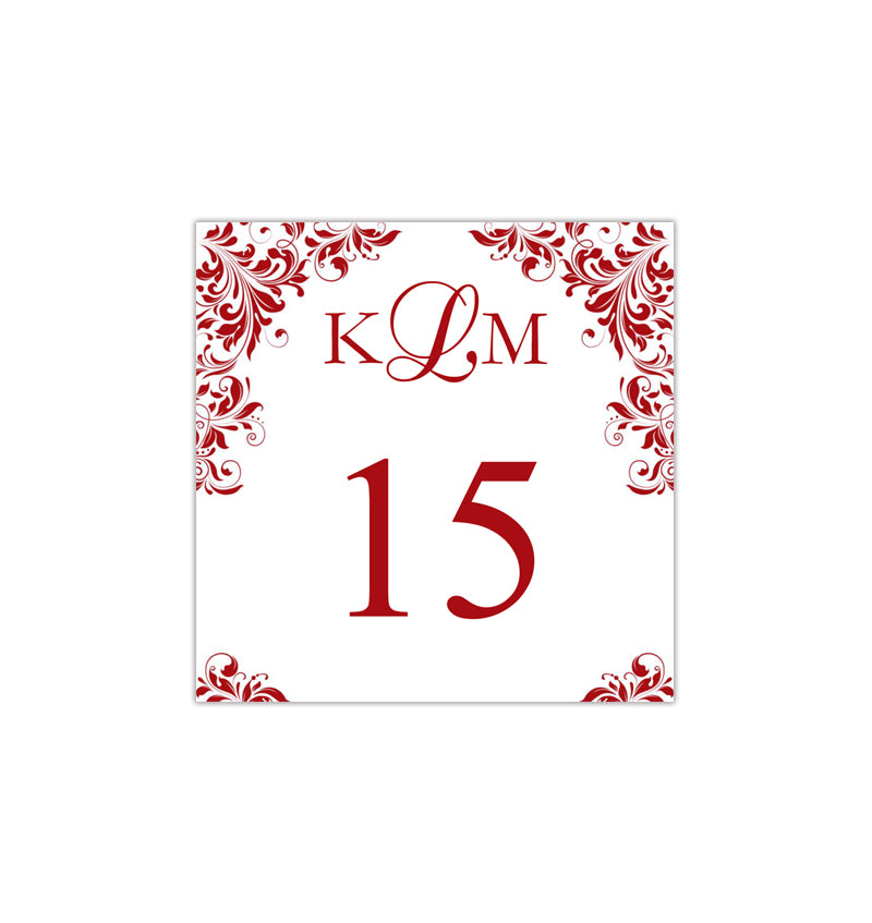 picture relating to Table Number Printable referred to as Printable Desk Amount Template Kaitlyn Pink Tent