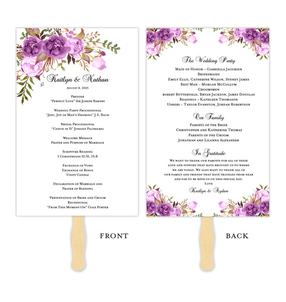 printable wedding templates romantic blossoms diy stationery