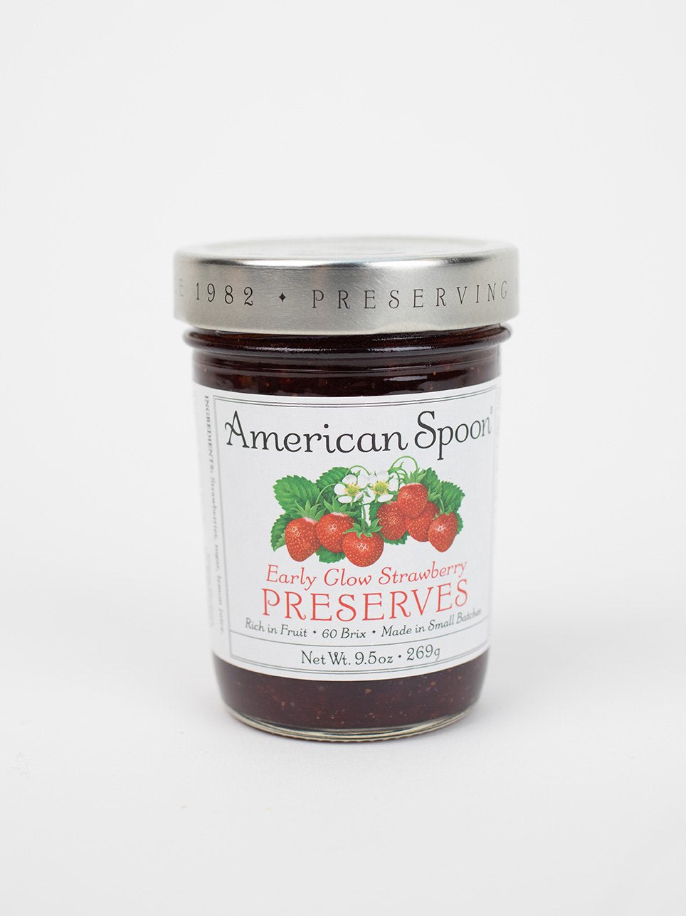 American Spoon preserves