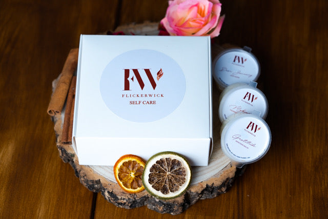 Self Care Discovery Box- 8 scents