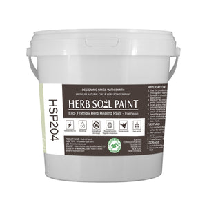 03HSP204 PINE NEEDLE - HERB SOIL PAINT
