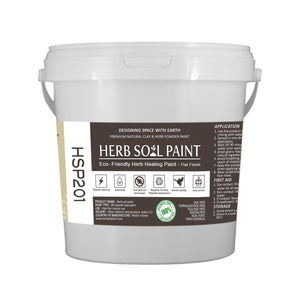 04HSP201 ROSEMARY - HERB SOIL PAINT