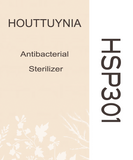 06HSP301 HOUTTUYNIA - HERB SOIL PAINT