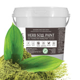 10HSP605 PEPPERMINT - HERB SOIL PAINT