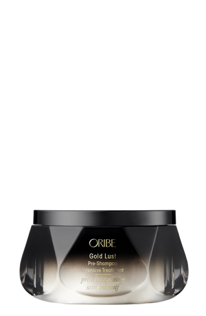 Gold Lust Pre-Shampoo Intensive Treatment