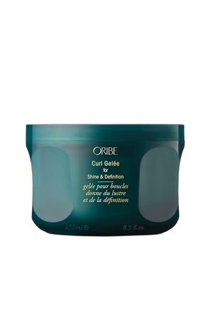 Curl Gelée for Shine & Definition