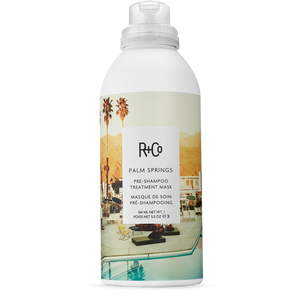 PALM SPRINGS Pre-Shampoo Treatment Mask
