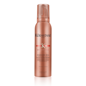 Kérastase Discipline Mousse Curl Ideal For Curly Hair 5.1 fl oz / 150 ml
