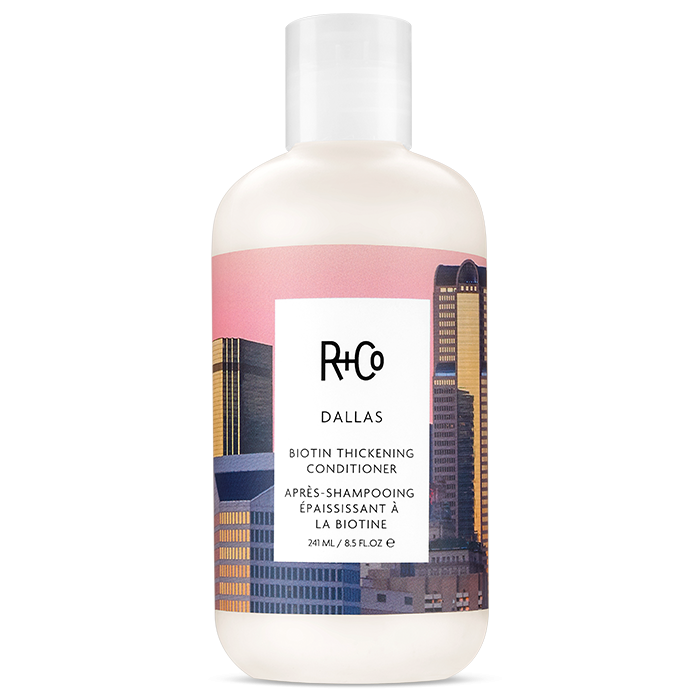 DALLAS Biotin Thickening Conditioner