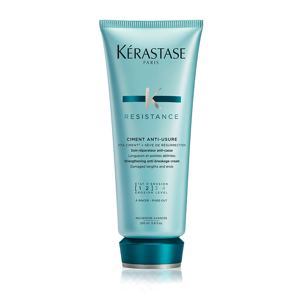 Kérastase Resistance Ciment Anti Usure Conditioner For Damaged Hair 6.8 fl oz / 200 ml