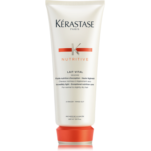 Kérastase Nutritive Lait Vital Moisturizing Conditioner For Dry Hair 6.8 fl oz / 200 ml