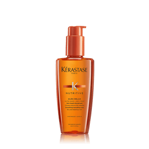 Kérastase Nutritive Serum Oleo Relax Hair Serum For Frizzy Hair 4.2 fl oz / 125 ml