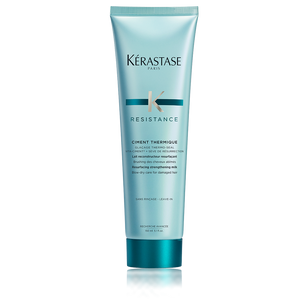 Kérastase Resistance Ciment Thermique Leave In Heat Protectant For Damaged Hair 5.1 fl oz / 150 ml