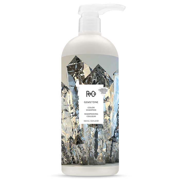 LITER GEMSTONE Color Shampoo