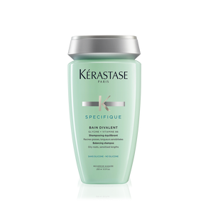 Kérastase Specifique Bain Divalent Shampoo For Oily Hair 8.5 fl oz / 250 ml
