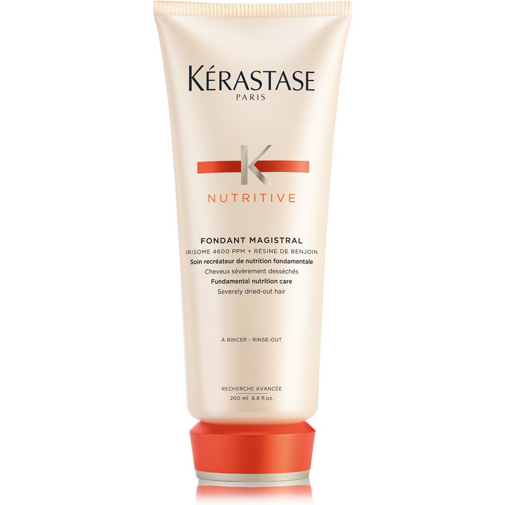 Kérastase Nutritive Fondant Magistral Conditioner For Severly Dry Hair 6.8 fl oz / 200 ml