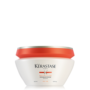 Kérastase Nutritive Masquintense Fine Hair Mask For Dry and Fine Hair 6.8 fl oz / 200 ml