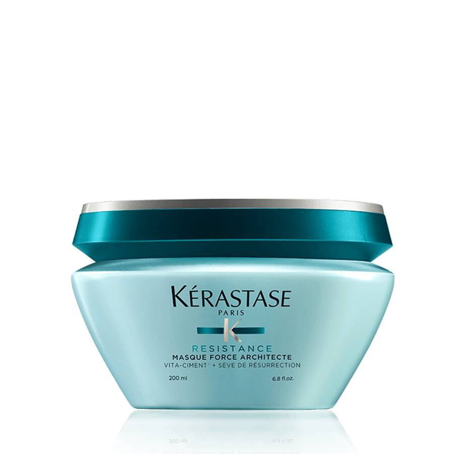 Kérastase Resistance Masque Force Architecte Hair Mask For Damaged Hair 6.8 fl oz / 200 ml