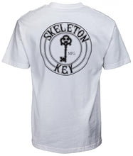 Charger l'image dans la galerie, Skeleton Key T Shirt Factory Dot